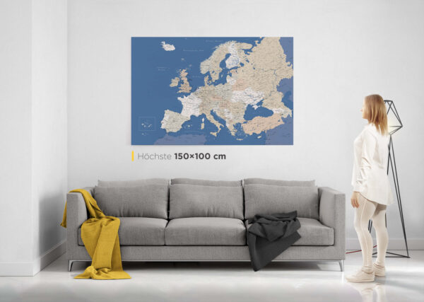 Europos_DE_Hochste